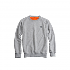 Alpha Industries X-Fit Sweat - szürke