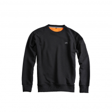 Alpha Industries X-Fit Sweat - fekete