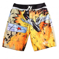 Alpha Industries Kids Crash Swim Short