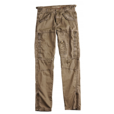 Alpha Industries Flight Pant VF - olive