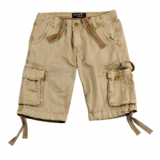 Alpha Industries Utility Short - wsh.khaki