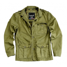 Alpha Industries Suit Jacket - olive