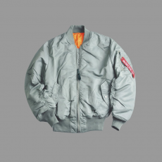 Alpha Industries MA-1 - titán