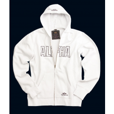 Alpha Industries Track Hd Jkt - fehér
