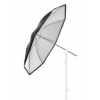 Lastolite fehér PVC ernyő 100cm