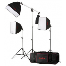 Godox AC Softbox 3 in 1 kit CL55K1 vaku