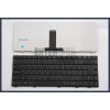 Asus F83T fekete magyar (HU) laptop/notebook billentyűzet