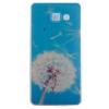 Samsung Galaxy A3 (2016) Tok Szilikon Ultravékony 0.6mm Mintás RMPACK UV-04