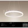 Max Light Premium ANGEL integrált LED függeszték 1870Lm P0151