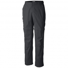 Columbia Voyager Convertible Pant Túranadrág,outdoor nadrág D (1614011-o_419-32-India Ink)