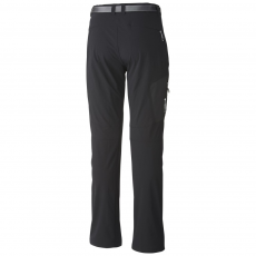 Columbia Titan Peak Men'S Pant Túranadrág,outdoor nadrág D (1660971-o_010-32-Black)