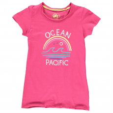 Ocean Pacific Póló Ocean Pacific Graphic Scoop gye.