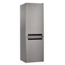 Whirlpool BSNF 8123 OX hűtőgép, hűtőszekrény