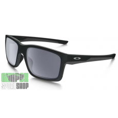 OAKLEY Mainlink Matte Black Gray