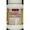 Dr. Turi Dr.Turi Diabell Low Gl Formula Por Csokis 1500 g