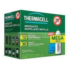 ThermaCELL utántöltő MEGA Pack (120óra) riasztószer