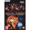 Warner Bros Mortal Kombat Complete Edition játék PC-re (WBI1010020)