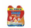 Somat Gold gél Nautra-Fresh 2x600ml tisztító- és takarítószer, higiénia