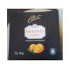 Étcsokoládé narancskivonattal 70g