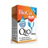 BioCo Vízzel elegyedő Q10 20 mg B1-vitaminnal 60db