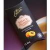Barackpálinkás marcipánkrémmel töltött tejcsokoládé 50g