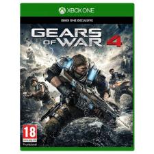 Microsoft Gears of War 4 Xbox One videójáték