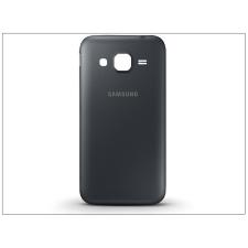 Samsung SM-G360F Galaxy Core Prime gyári akkufedél - szürke tok és táska