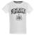 NUFC Graphic póló gyerek