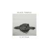 Black Temple It All Ends (Limited Edition) CD