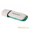 Philips 8GB Snow White/Green
