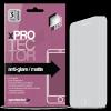 Xprotector Matte kijelzővédő fólia (3 darabos megapack) Samsung S4 Mini (i9190) készülékhez