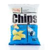 Foody Sós Chips 150g-Karton ár-14db termék ár