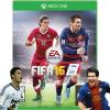 Microsoft Xbox One FIFA 16 CZ