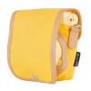 Fujifilm Instax CASE MINI 8 sárga
