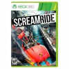 Microsoft XBOX 360 ScreamRide