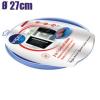 WPRO tányér mikrohullámú sütöbe DFG270