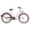 Kenzel CRUISER Fehér-transzparens narancssárga
