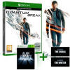 Microsoft XBOX ONE Quantum Break + Alan Wake