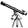 Sky-Watcher távcső 70/900 mm EQ1 összeszerelésre