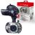 Gembird Full HD kamera autós GPS