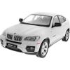 Távirányítós autó 1:14 BMW X6