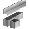 ACO SELF horganyzott acél réskeret 65mm-es résmagasság, L=1000