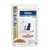 Royal Canin Diet Royal Canin Renal Feline Tuna 12*85g