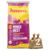 Josera MinisBest 2*15kg