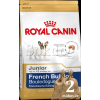 Royal Canin French Bulldog Junior 2*3kg