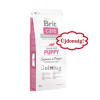 Brit Care Puppy & Junior Salmon & Potato 1kg