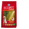 Ecopet Natural Adult Mini Chicken 14kg