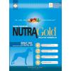 NutraGold Holistic Adult Dog 2*15kg
