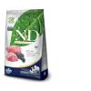 NATURAL&DELICIOUS N&D Grain Free Adult bárány, áfonya 12kg
