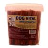 DOG VITAL Dental fogápoló, marhás, 22-23db/534g